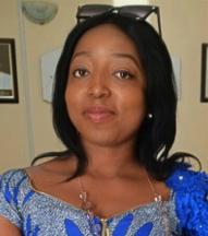 Judith Eluwa